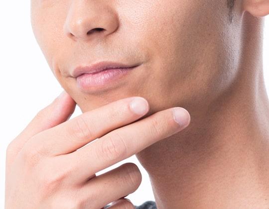 都度払い制メンズフェイシャルエステサロンfigo-Beauty- EMSリフトアップ